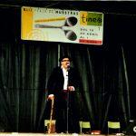 2001 II