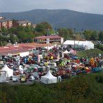 Feria de Muestras de Tineo