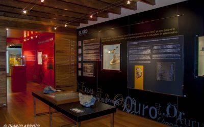 MUSEO DEL ORO-Juanjo Arrojo