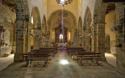 Monasterio de Obona (José Suárez)